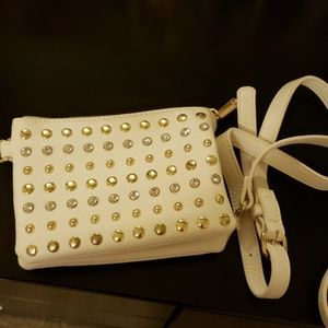 Charming purse